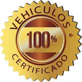 Vehículo 100% garantizado