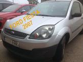 Venta de Ford Fiesta Accidentado