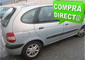 Venta de Renault Megane Scenic Accidentado